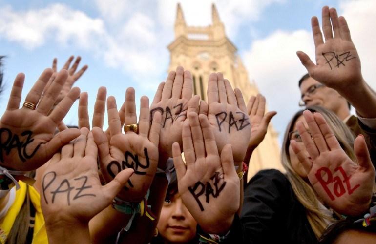 Frente Amplio por la Paz pide que se agilice cese al fuego bilateral
