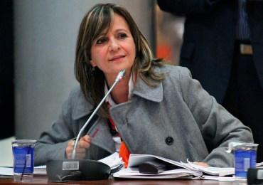 La política es un espacio patriarcal: Ángela Robledo