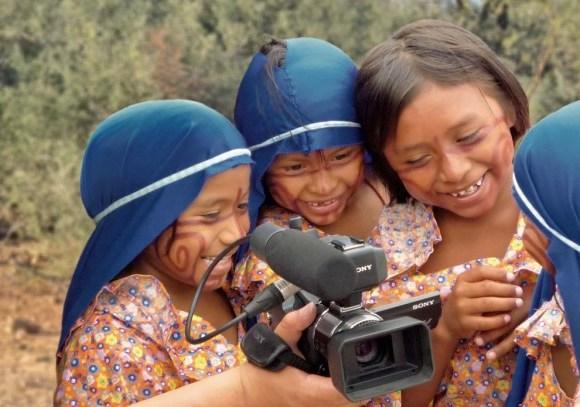 Daupará, muestra de cine y vídeo Indígena