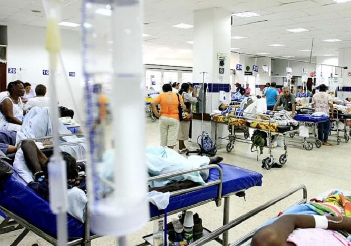 Hospital Universitario del Valle no atenderá urgencias por falta de recursos