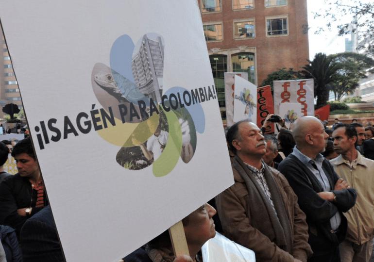 La demanda que frenaría la venta de ISAGEN