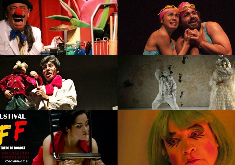 Festival 'Off', cuando el teatro habla de Postconflicto