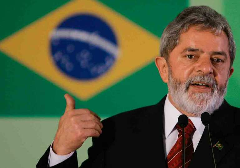 Show mediático pretende debilitar imagen de Lula da Silva en Brasil