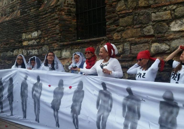 Marcha Patriótica exige que se investigue el caso de Nataly Salas Ruíz