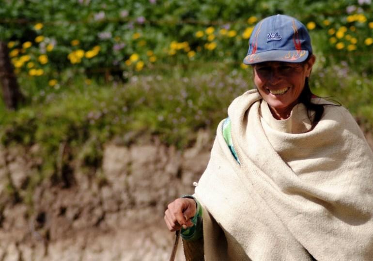 Proyecto de Ley busca garantizar derechos del campesinado en Colombia