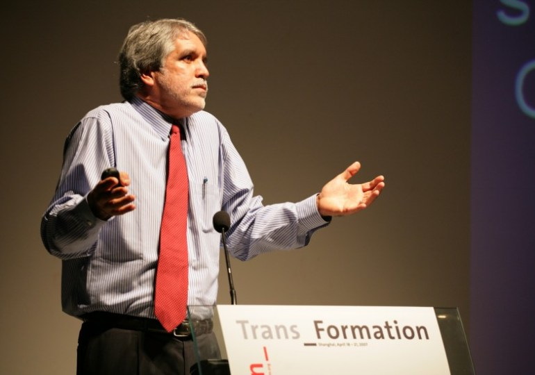 Con Peñalosa todo lo malo puede empeorar: Manuel Sarmiento