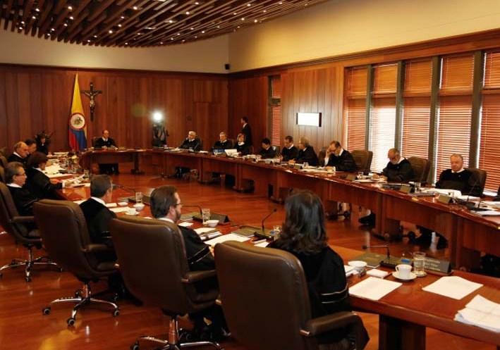 Las preocupaciones que deja el fallo de la Corte sobre la Jurisdicción Especial de Paz