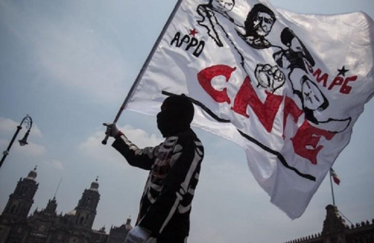 Maestros mexicanos y Gobierno logran llegar a acuerdos