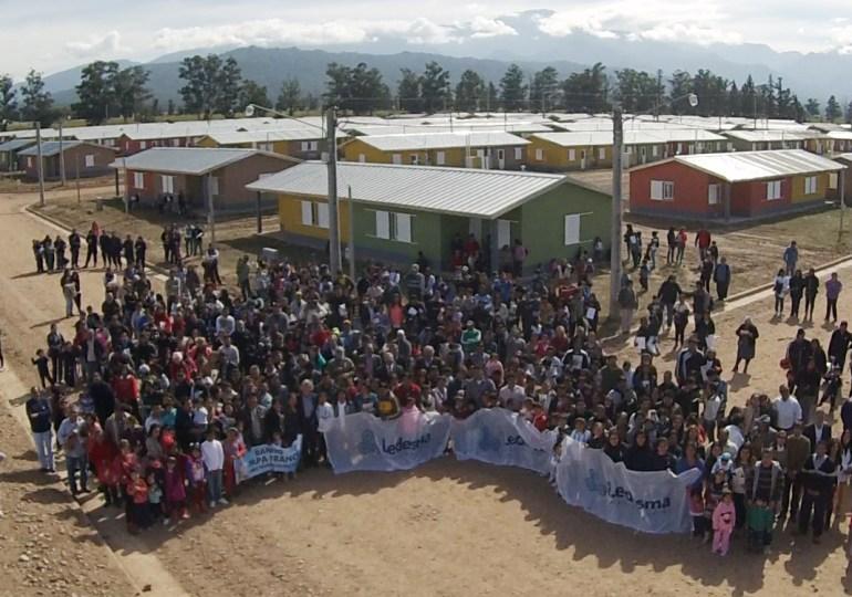 Policía argentina hiere a 80 trabajadores durante paro en Ingenio Ledesma