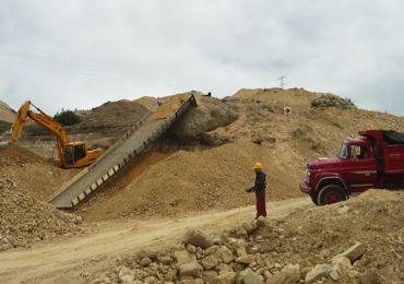 1.013 títulos mineros tienen en inminente riesgo a Cundinamarca