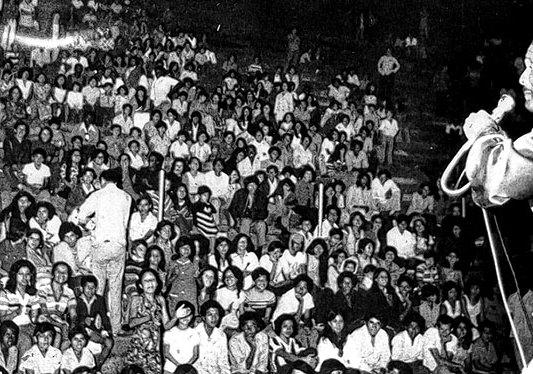 Las canciones salseras en la historia de la Feria de Cali