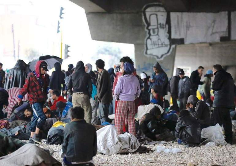 Piden declarar emergencia humanitaria por asesinatos de habitantes de calle en Bogotá