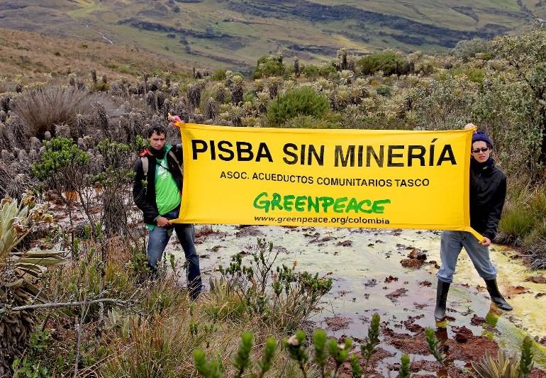Tribunal de Boyacá ordena suspender explotación minera en Tasco