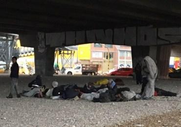 """""""Se teme nueva ola de mal llamada """"limpieza social"""" con habitantes del Bronx"""" Alirio Uribe"""