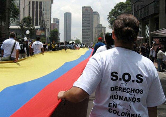 Caravana de Juristas constata 54 asesinatos en Norte de Santander y Cauca en los últimos meses