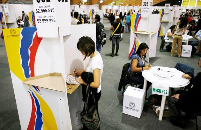 Es necesaria una reforma política integral para que haya apertura democrática: MOE