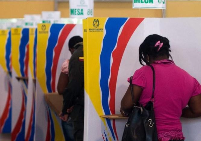 Aprobada la consulta anticorrupción con 84 votos a favor y 0 en contra