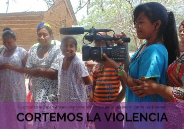 Cortometrajes  contra la violencia hacia la mujer