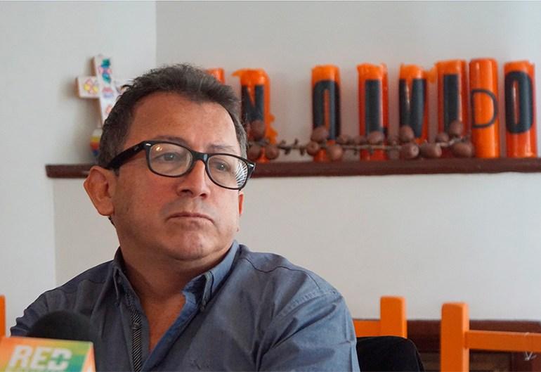 Caso Santiago Uribe no es cuestión de pruebas sino de poder