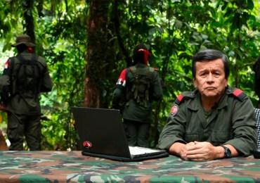 Conversaciones con el ELN apuntan a democratizar Colombia: Pablo Beltrán