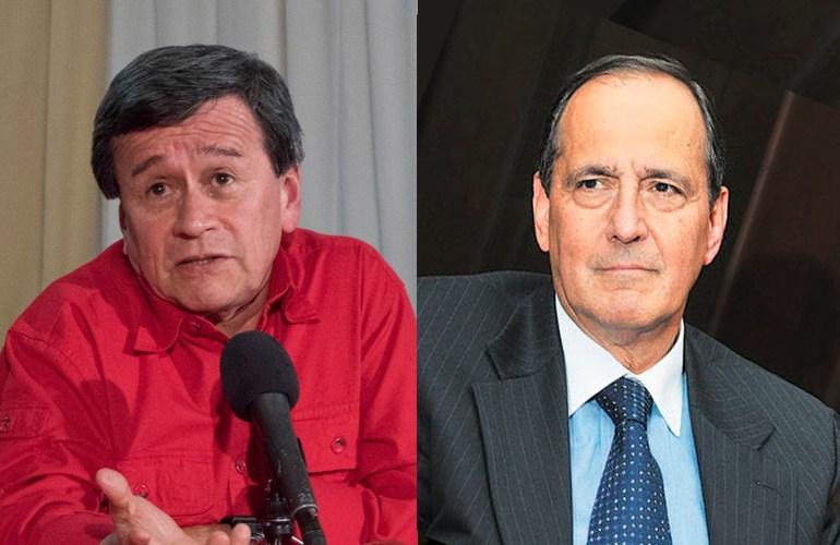 ELN y Gobierno alcanzarían punto de no retorno en Diciembre: Carlos Velandia