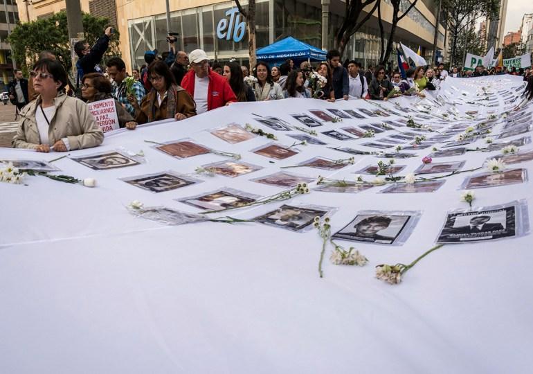 19 defensores de Derechos Humanos fueron asesinados de Julio a Septiembre de 2016