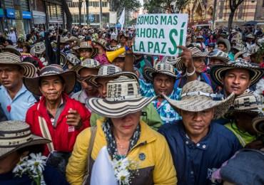 CONPAZ exige voluntad política del gobierno para implementación de Acuerdos
