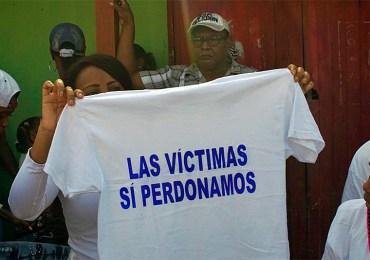 Propuestas de Uribe no tienen en cuenta a las víctimas