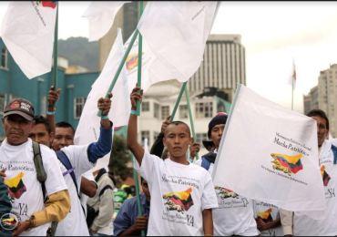 """""""Estamos frente a un nuevo genocidio"""" Carlos Lozano"""