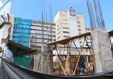 EPS adeudan $170 mil millones a Hospital Universitario de Santander