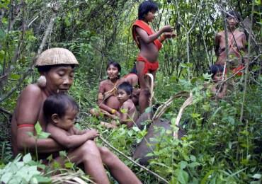 """""""El Amazonas nos reclama"""""""