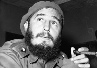 Fidel Castro encarnó la autocrítica necesaria de un revolucionario auténtico
