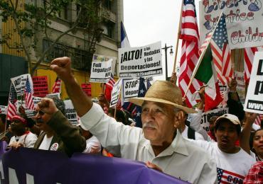 """""""Xenofobia no debe tener un lugar en la política estadounidense"""": WOLA"""