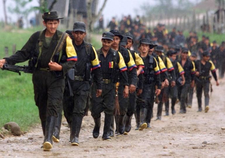 Ley de Amnistía, un mecanismo para afrontar la impunidad del pasado