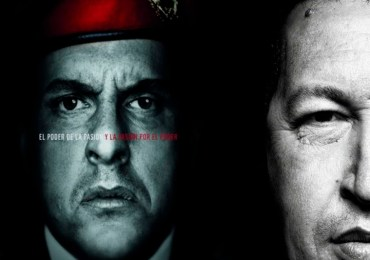 """""""El Comandante"""": propaganda sucia y manipulación masiva"""