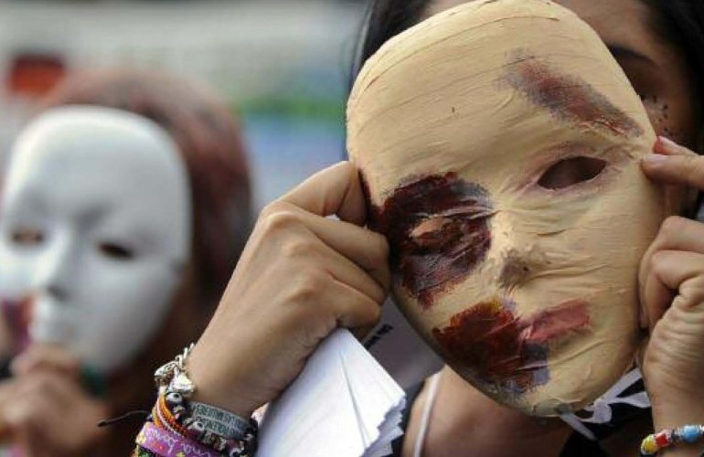 Asesinatos de mujeres en Atlántico aumentaron un 45% en 2016