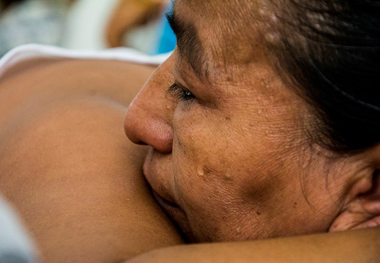Asesinan a Luz Herminia Olarte, lideresa social de Yarumal