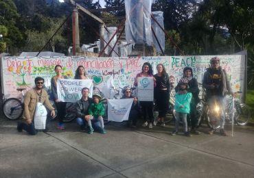 El tema ambiental y las conversaciones con el ELN