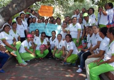 106 Madres Comunitarias serían indemnizadas
