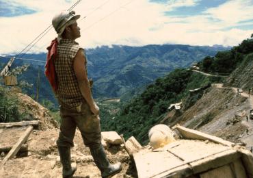 Corte tiene en sus manos el futuro de 4mil mineros artesanales de Marmato