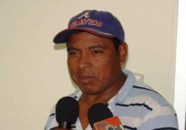 José Santos Sevilla, otro líder indígena asesinado en Honduras