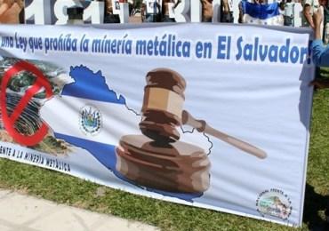 Proponen ley para proteger ambientalistas en el Salvador