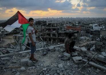 Las consecuencias ambientales de la ocupación israelí sobre Palestina