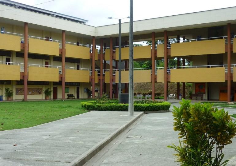 Estudiantes de la Universidad del Pacífico en paro, denuncian mala administración