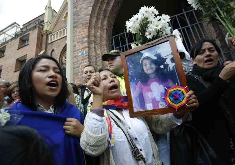 Cárcel, multa y pedir perdón no es suficiente en caso Rafael Uribe Noguera