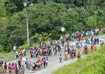 Trabajadores de INCAUCA serían responsables del asesinato de comunero indígena