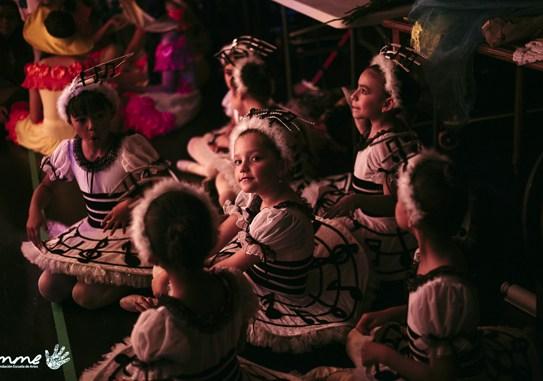 """""""100 Años de Soledad, el Viaje de Elisa"""" ballet para todos en Bogotá"""