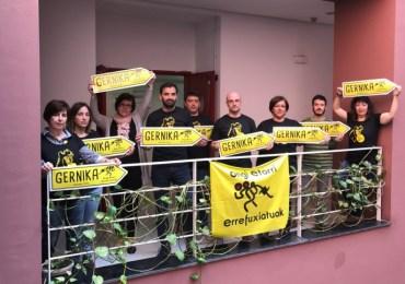 País Vasco marchará en solidaridad con los refugiados