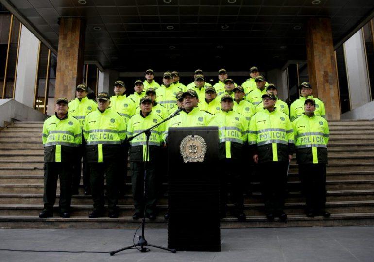 Se va cayendo a pedazos el nuevo Código de Policía