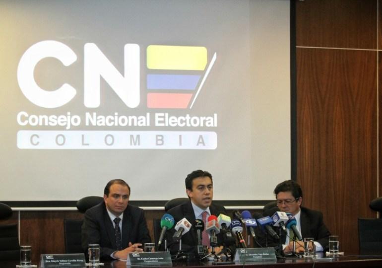 Consejo Nacional Electoral tiende trapa a ciudadanía: Unidos Revocaremos a Peñalosa
